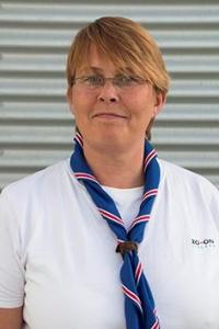 Sigurlaug Björk J Fjeldsted