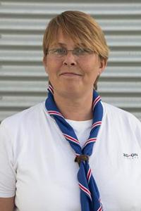 Sigurlaug Björk Jóhannsdóttir
