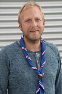 Sigmar Örn Arnarson