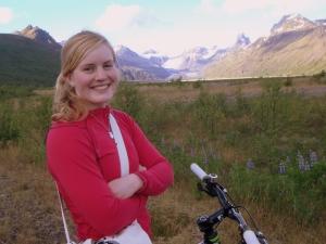 Hulda Rós Helgadóttir
