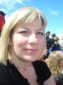 Brynhildur Ingibjörg Hauksdóttir