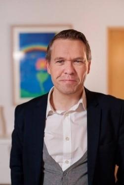 Eðvald Einar Stefánsson