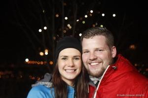 Jakob Guðnason og Guðný Helgadóttir