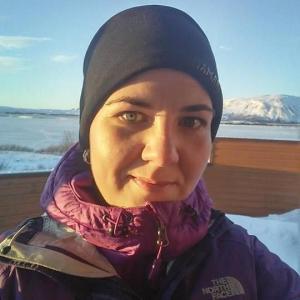Sveinlaug Ísleifsdóttir